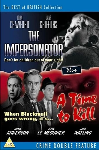 Poster of The Impersonator
