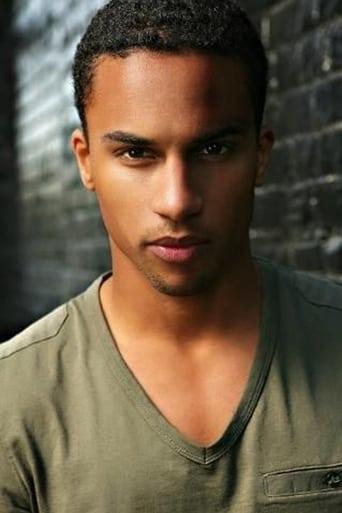Image of Michael Xavier