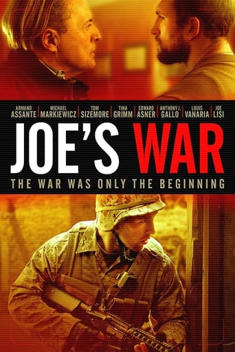 Poster of Joe's War