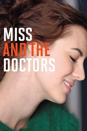 Poster of Miss and the Doctors