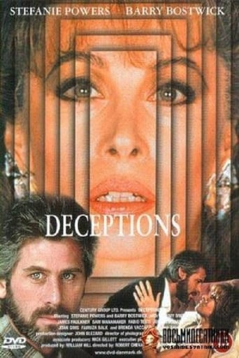 Poster of Deceptions