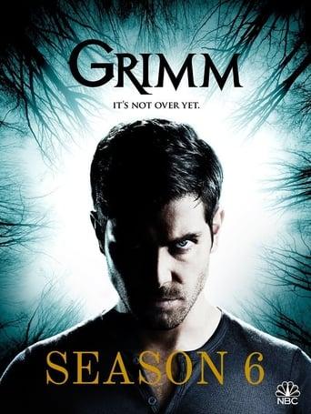 Grimas / Grimm (2017) 6 Sezonas LT SUB žiūrėti online