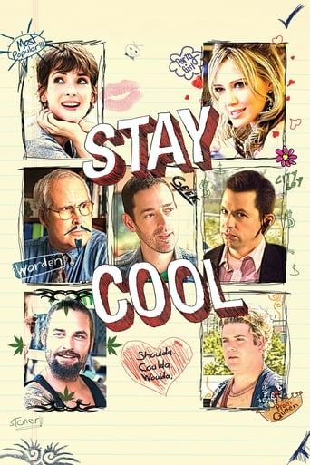 Poster of Stay Cool