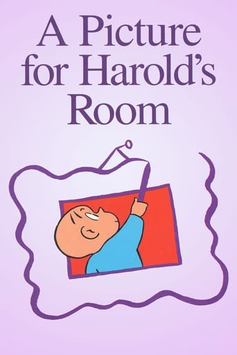 Poster of A Picture For Harold's Room