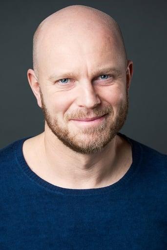 Image of Rikard Ulvshammar