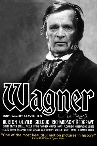 Poster of Wagner
