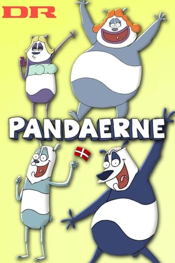 Poster of Pandaerne