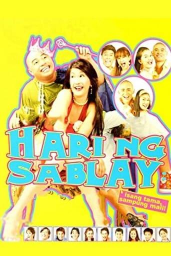 Poster of Hari ng Sablay