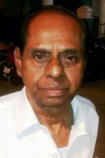 Image of Thideer Kannaiya