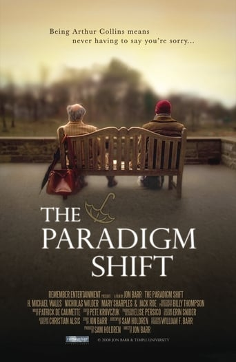 The Paradigm Shift Poster