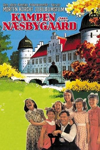 Poster of Kampen om Næsbygaard