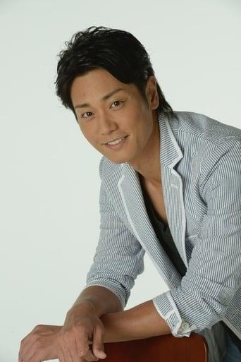 Image of Masaru Nagai