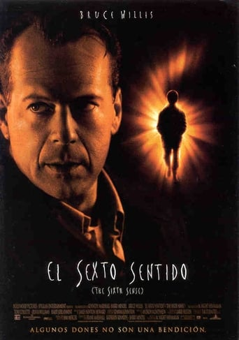 El sexto sentido The Sixth Sense