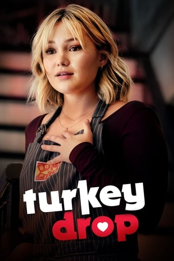 Poster of Turkey Drop