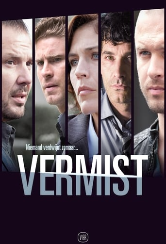Poster of Vermist