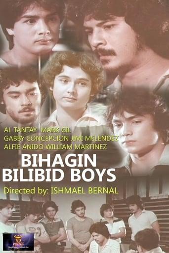 Poster of Bilibid Boys