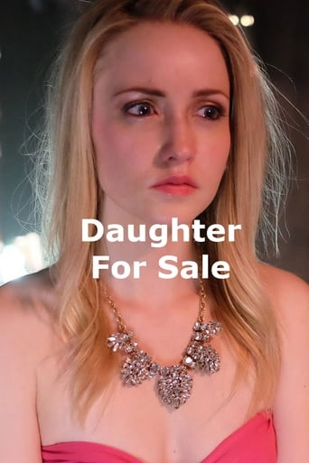 Poster of Daughter for Sale