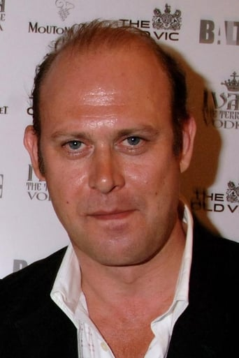 Image of Andrew Woodall