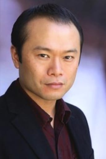 Image of Talbott Lin
