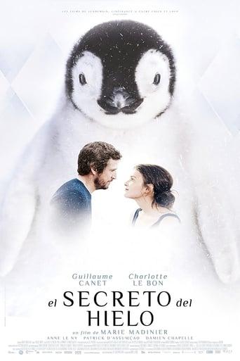 Poster of El secreto del hielo