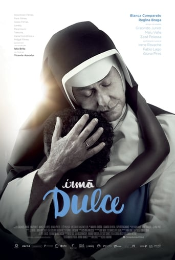 Irmã Dulce - Poster