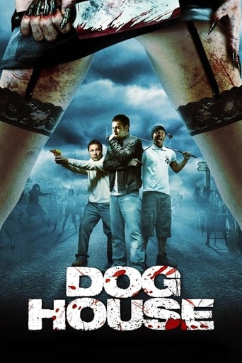 Poster of Doghouse