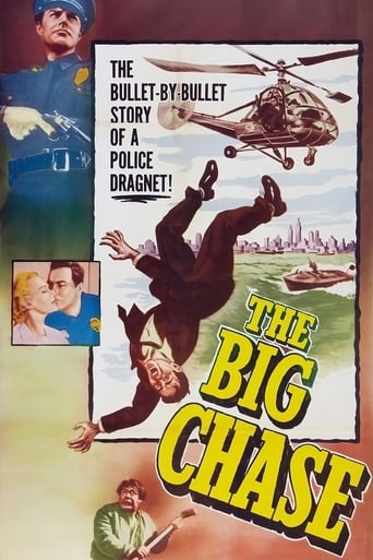 Poster of The Big Chase