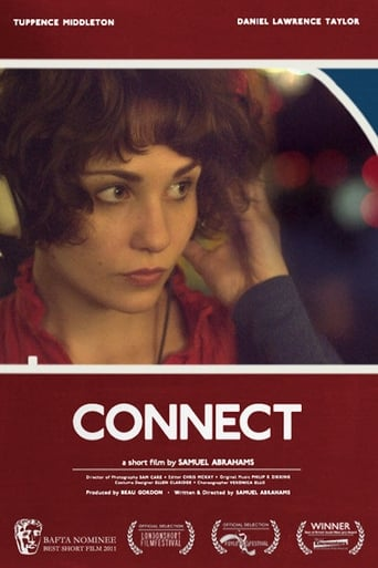 Poster of Connect