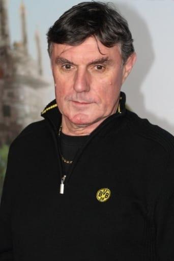 Image of Detlev Redinger