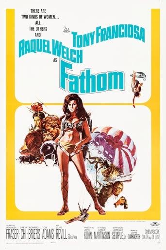 Poster of Fathom