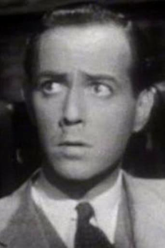 Image of Arthur Macrae