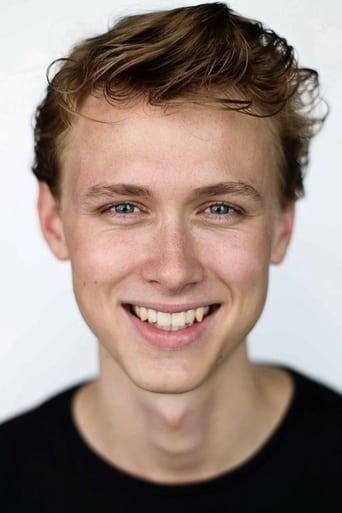 Image of Henrik Holm