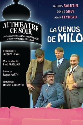 Poster of La venus de Milo