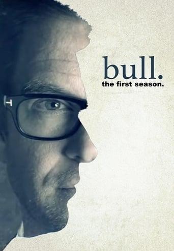 Daktaras Bullas / Bull (2016) 1 Sezonas LT SUB