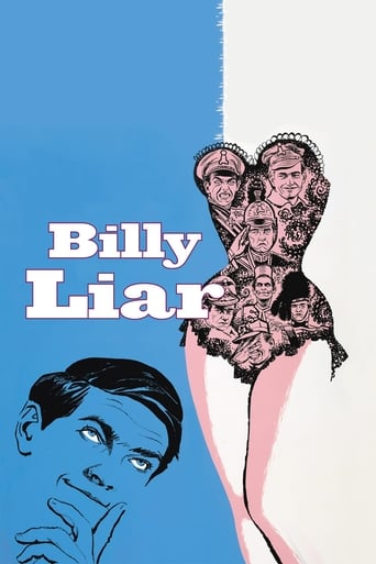 Poster of Billy Liar