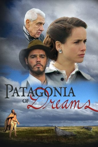 Poster of Patagonia of Dreams