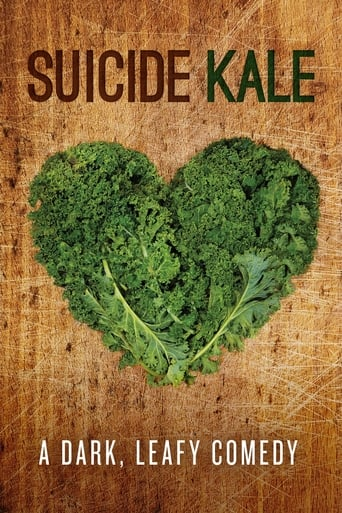 Poster of Suicide Kale