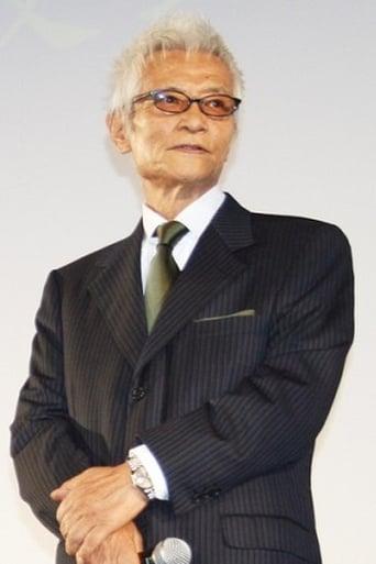Image of Ken Ogata