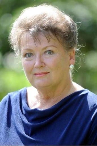 Image of Sarah Badel