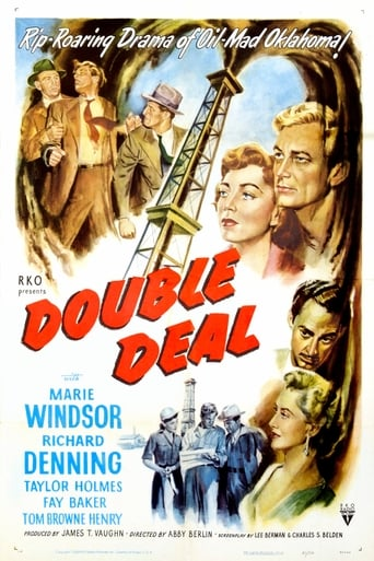 Poster of Double Deal