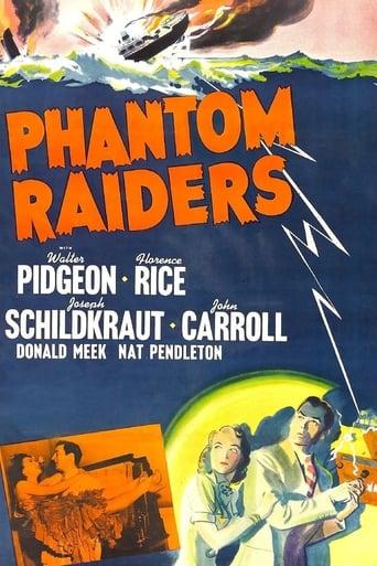 Poster of Phantom Raiders