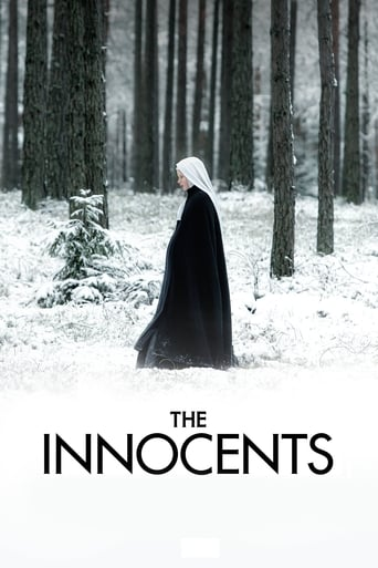 Poster of The Innocents