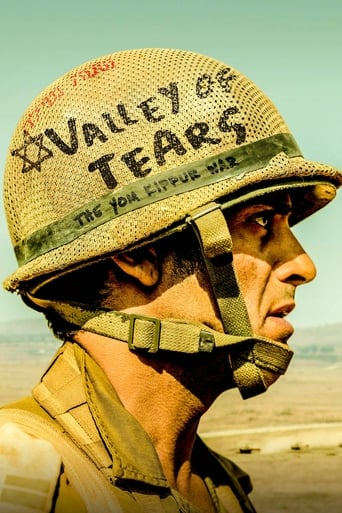 Poster of Valley of Tears