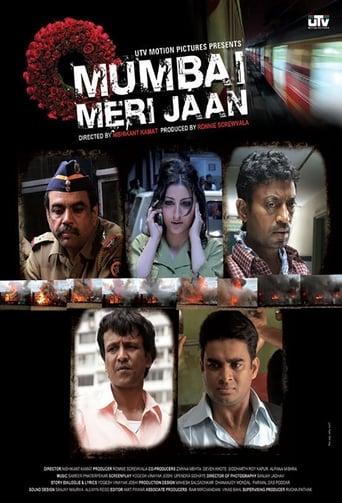 How old was Irrfan Khan in Mumbai Meri Jaan