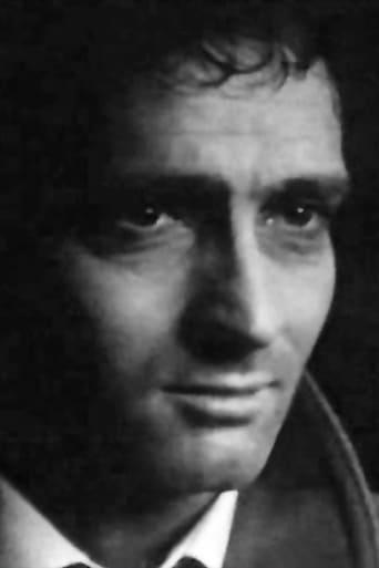 Image of David Letch