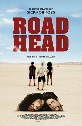 Poster of Road Head