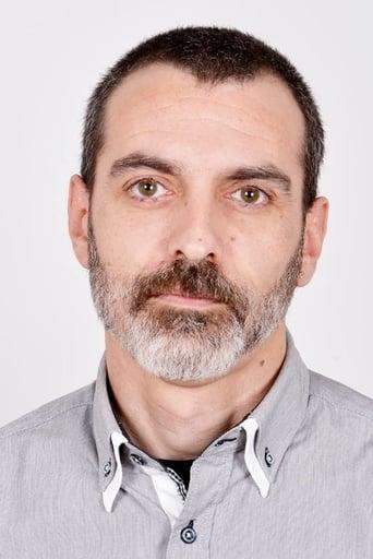 Image of David Martín Surroca