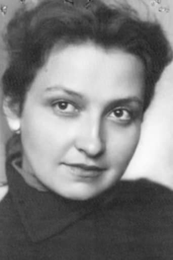 Image of Olga Markina