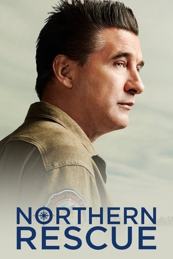 Poster of Northern Rescue
