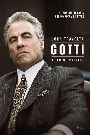 Poster of Gotti: Il primo Padrino